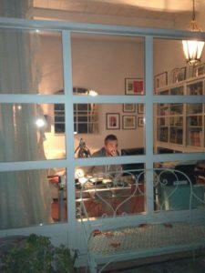 Filippo Venturi - Il tortellino muore nel brodo